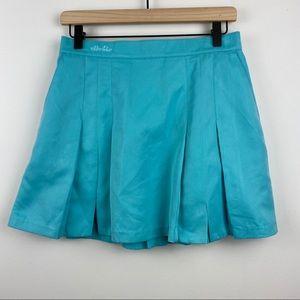 VINTAGE ELLESSE Tennis Pleated Skirt